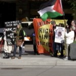 AIPAC meeting In Minneapolis draws a crowd of protesters