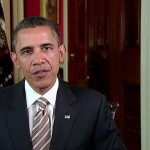 President Obama talks about eliminating tax breaks for billionaires