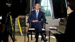 President Obama prepares to deliver weekly address on debt ceiling bill