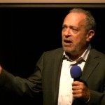 "Robert Reich delivers keynote address at ""The Summit For A Fair Economy"""