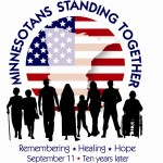 Americans Standing Together Logo