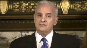 Governor Dayton issues executive order forming anti-bullying commission