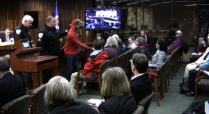 "Occupy MN ""Mic Checks"" County Board Meeting"