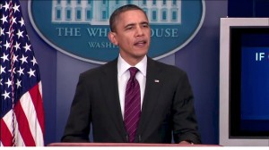 President Obama comments on Republican House leaders refusal to vote on a payroll tax cut