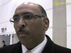Michael Steele-Former National Republican Party Chair