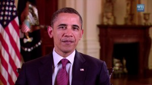 President Obama talks tourism and previews his state of the union address