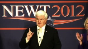 "Newt Gingrich's strange take on the ""death tax"""