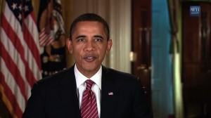 President Obama urges Congress to pass the payroll tax cut