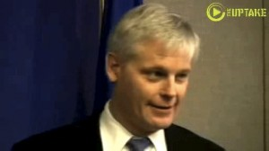 Minnesota House Minority Leader Paul Thissen
