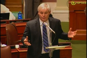 House Minority Leader Paul Thissen Asks Where Are The Republican Jobs Bills?