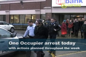 Occupy Activist Ben Egerman