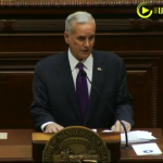 Governor Mark Dayton advocates for same-sex marriage